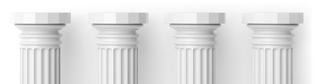 The Four Pillars of your E-commerce Strategy